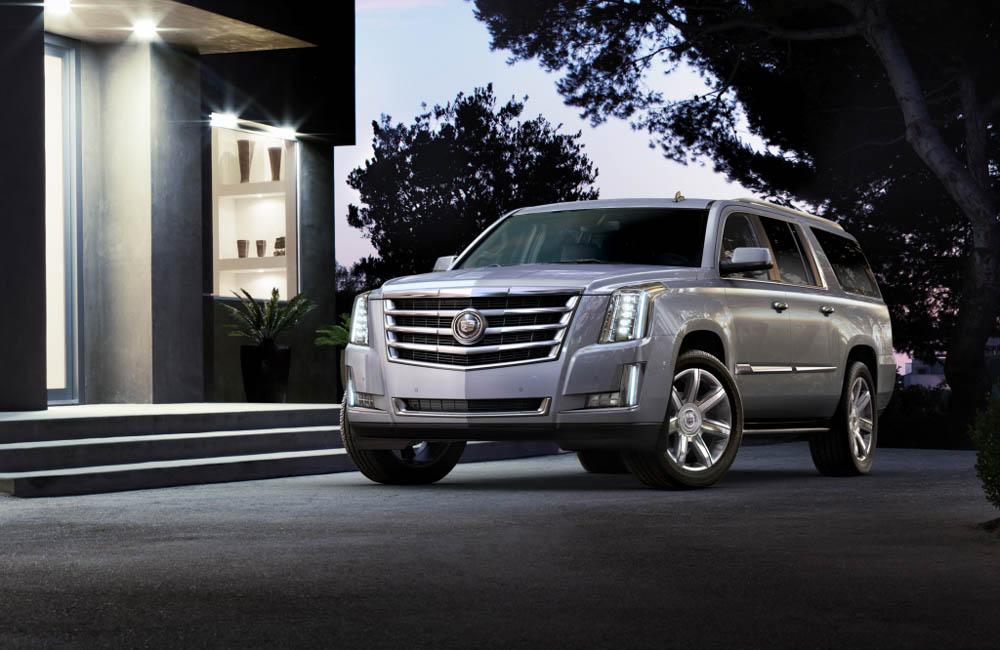 Cadillac Escalade, Cadillac, Escalade