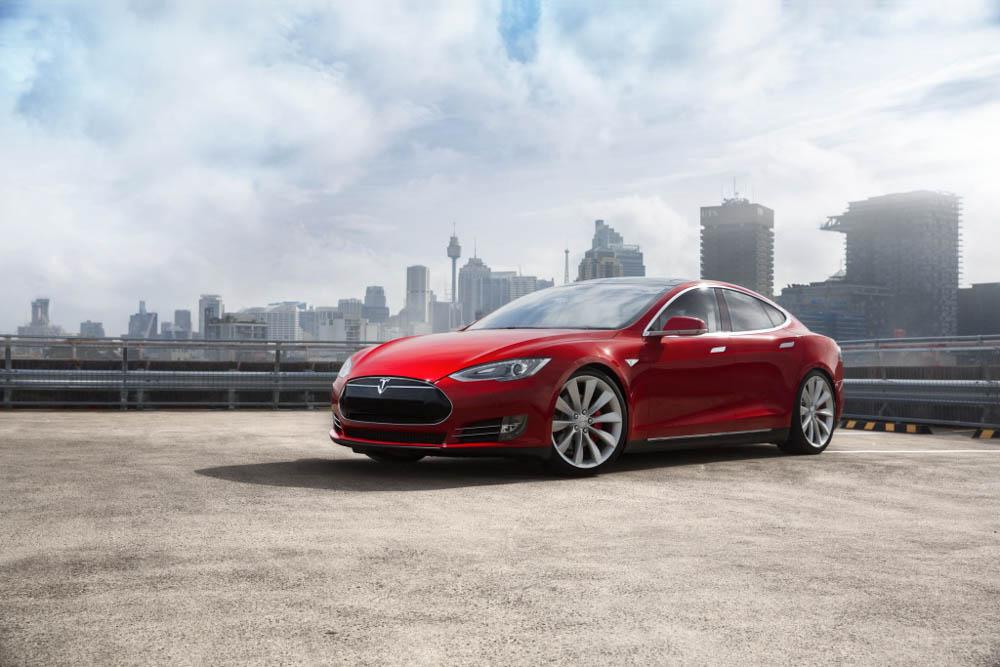 Tesla model S, Tesla, model s