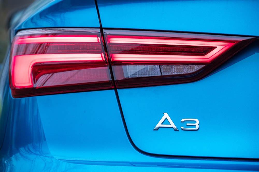 Audi A3, Audi, A3, oznaczenia Audi, gama Audi