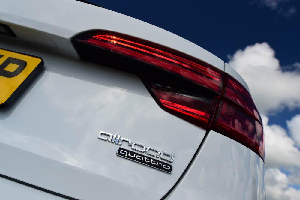 Audi A4 Allroad, Audi A4, Audi, A4, Allroad