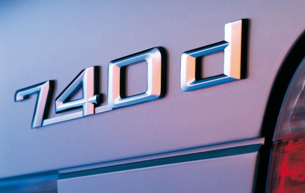 BMW 7, BMW serii 7, BMW, 7