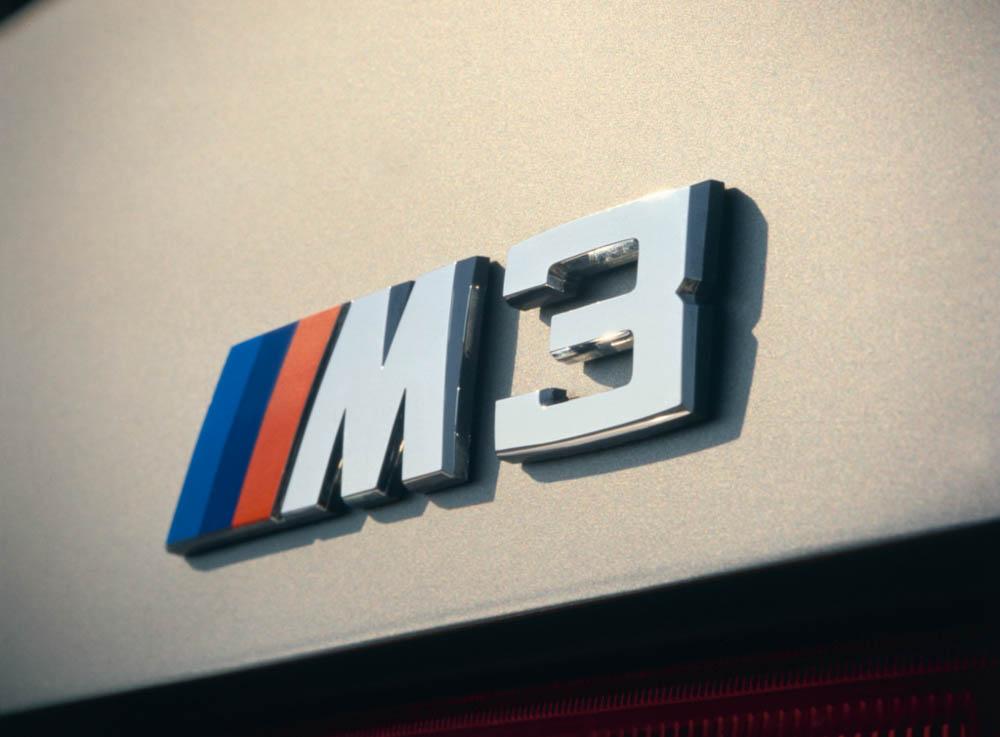 BMW M3, BMW, M3