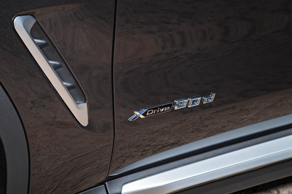 BMW xDrive, BMW, xDrive