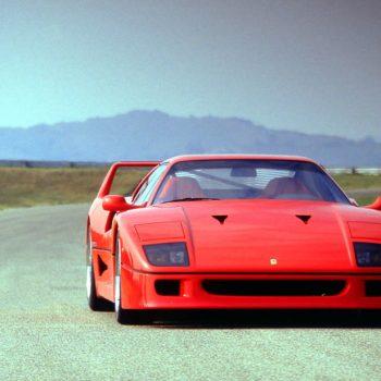 Ferrari-F40-1