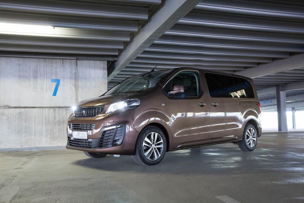 Peugeot Traveller, Peugeot, Traveller