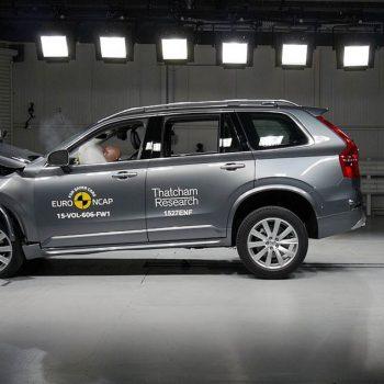 Volvo-XC60-Euro-NCAP