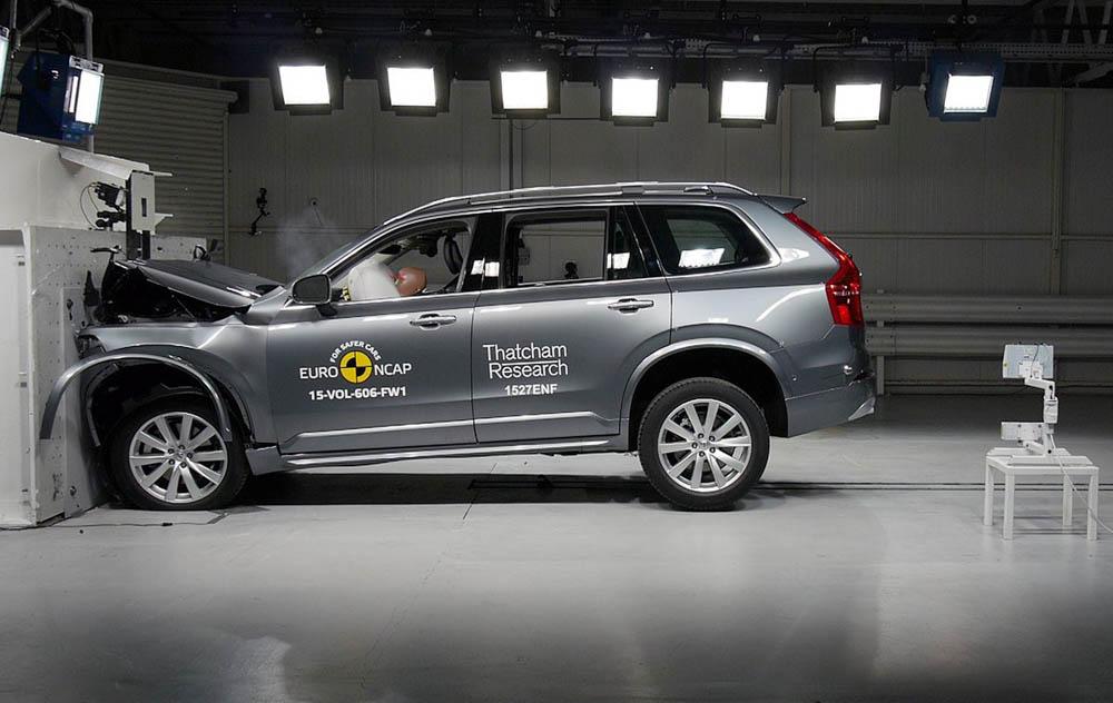 Tylko na zewnątrz Top 10: Bezpieczne auto rodzinne - lista rynkowych liderów VV57