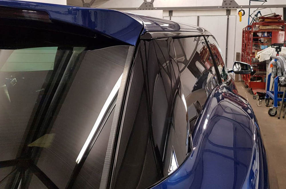 Tesla model s kombi, tesla model s shooting brake, tesla model s, tesla, model s