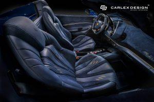 Ferrari Carlex Design, Carlex Design, Ferrari 488 Spider, Ferrari, Ferrari by Carlex Design
