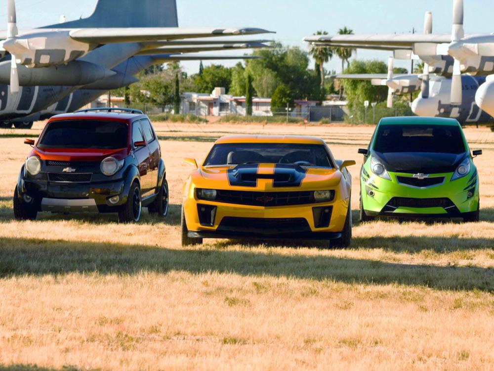 Chevrolet Camaro, Bulmbelbee, chevrolet, camaro