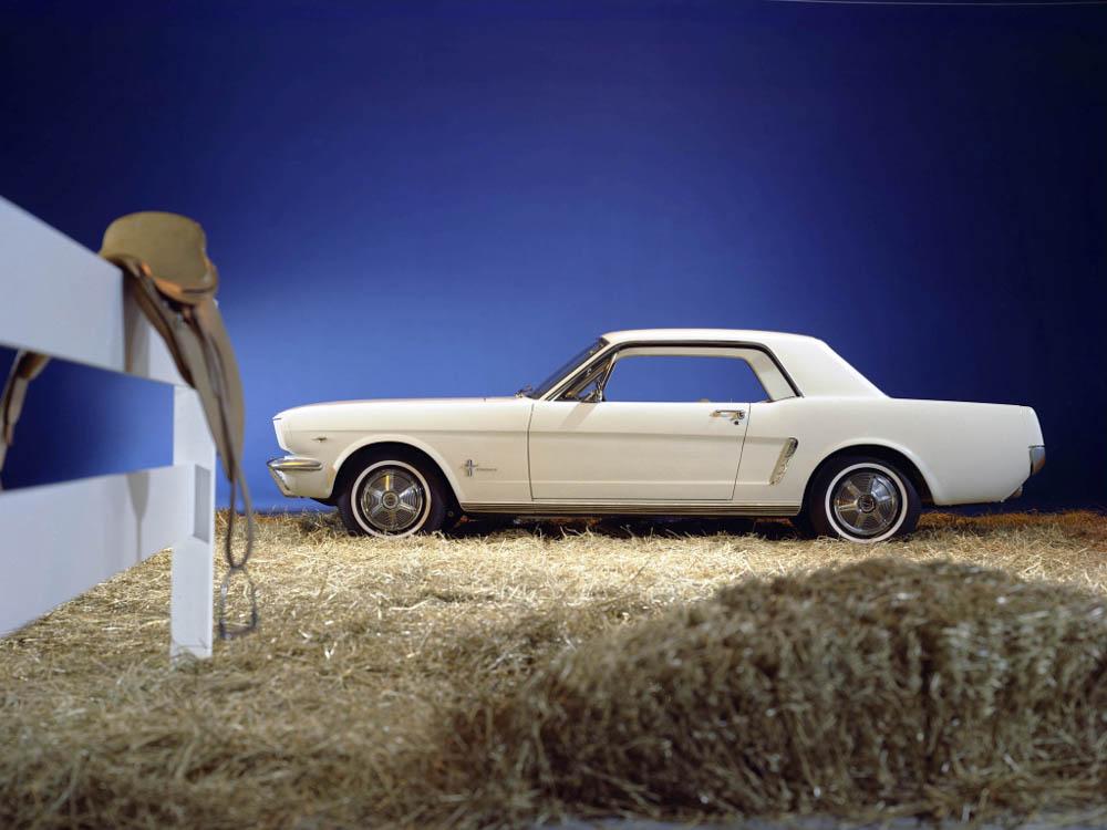 Ford Mustang I, Ford Mustang, Ford, Mustang