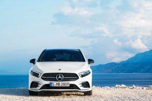 Mercedes Me nowa klasa A, Mercedes klasy A, nowy Mercedes klasy A, Mercedes, klasa A, nowa klasa A
