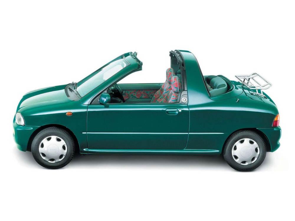 Subaru vivio, subaru, vivio, subaru vivio t-top