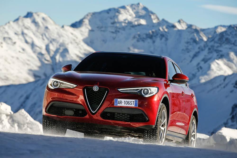 Alfa Romeo stelvio, alfa stelvio, alfa, alfa romeo, stelvio