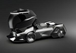 Audi HMV, Audi, ciężarówka