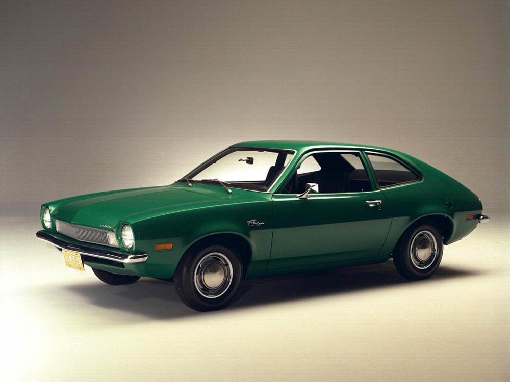 Ford Pinto, Ford, Pinto