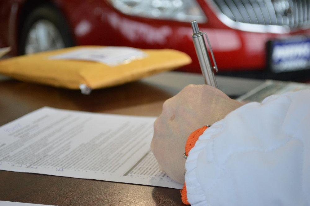 Koszt Przerejestrowania Auta Autofaktypl