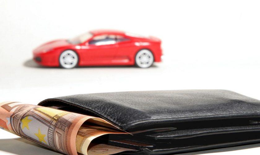 kupno auta (fot. Pixabay)