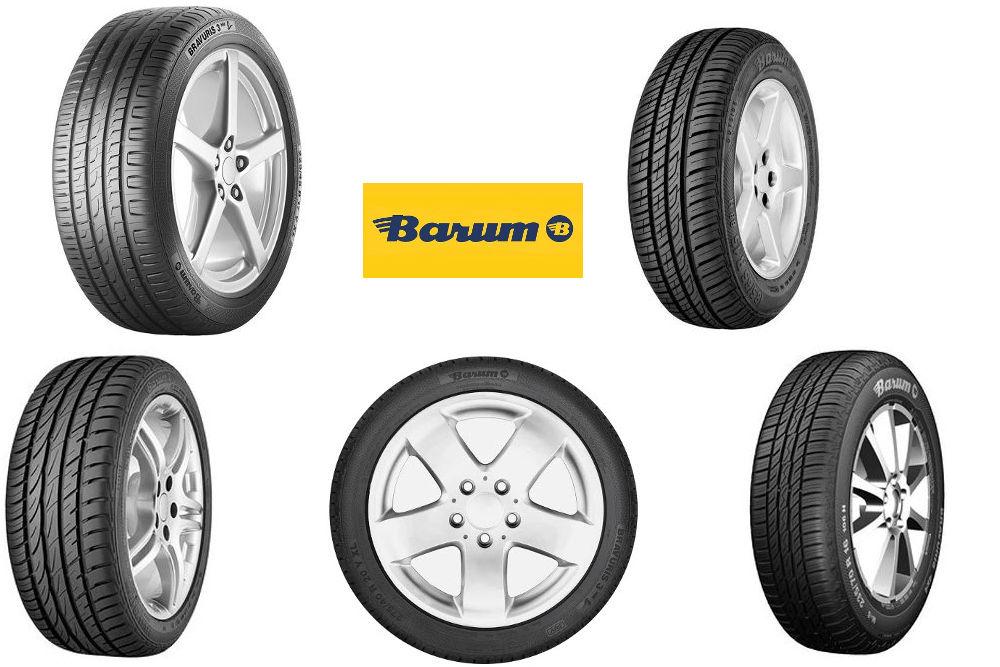d60f6bbecc904 Opony letnie Barum - dostępne rozmiary i bieżniki | Autofakty.pl