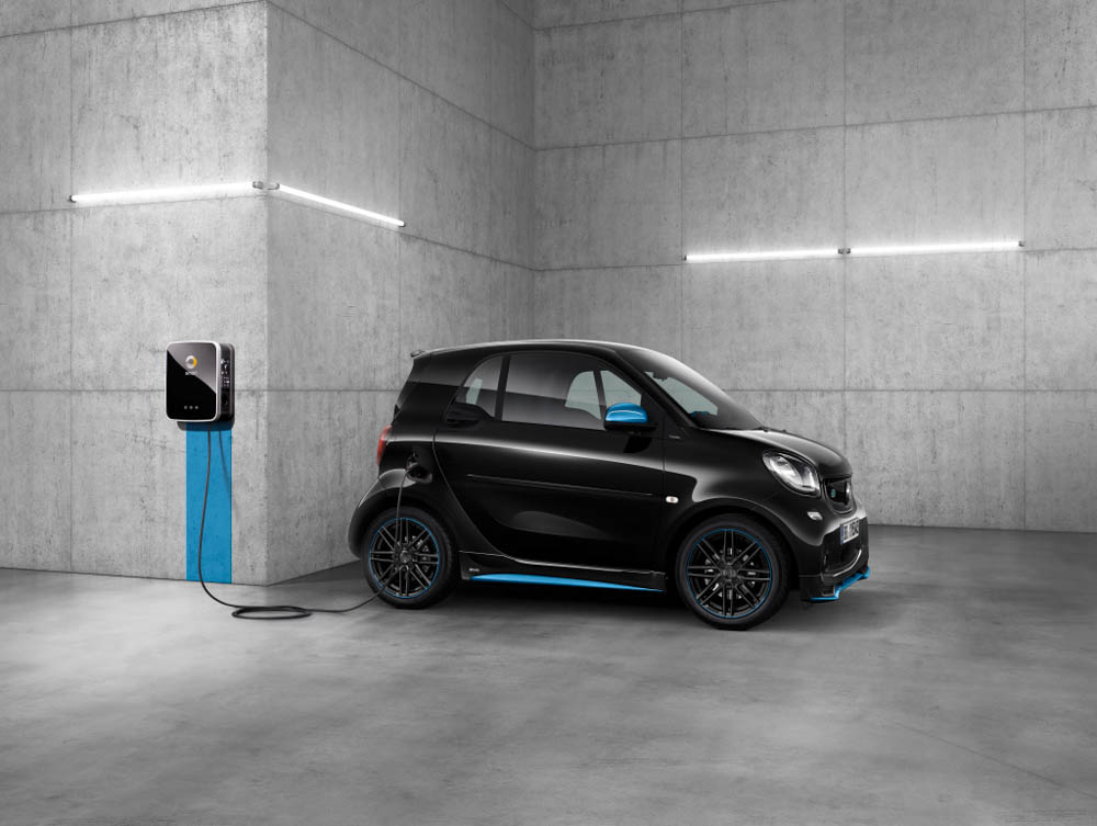 elektryczny smart, elektryczny smart eq, smart eq, smart, smart fortwo