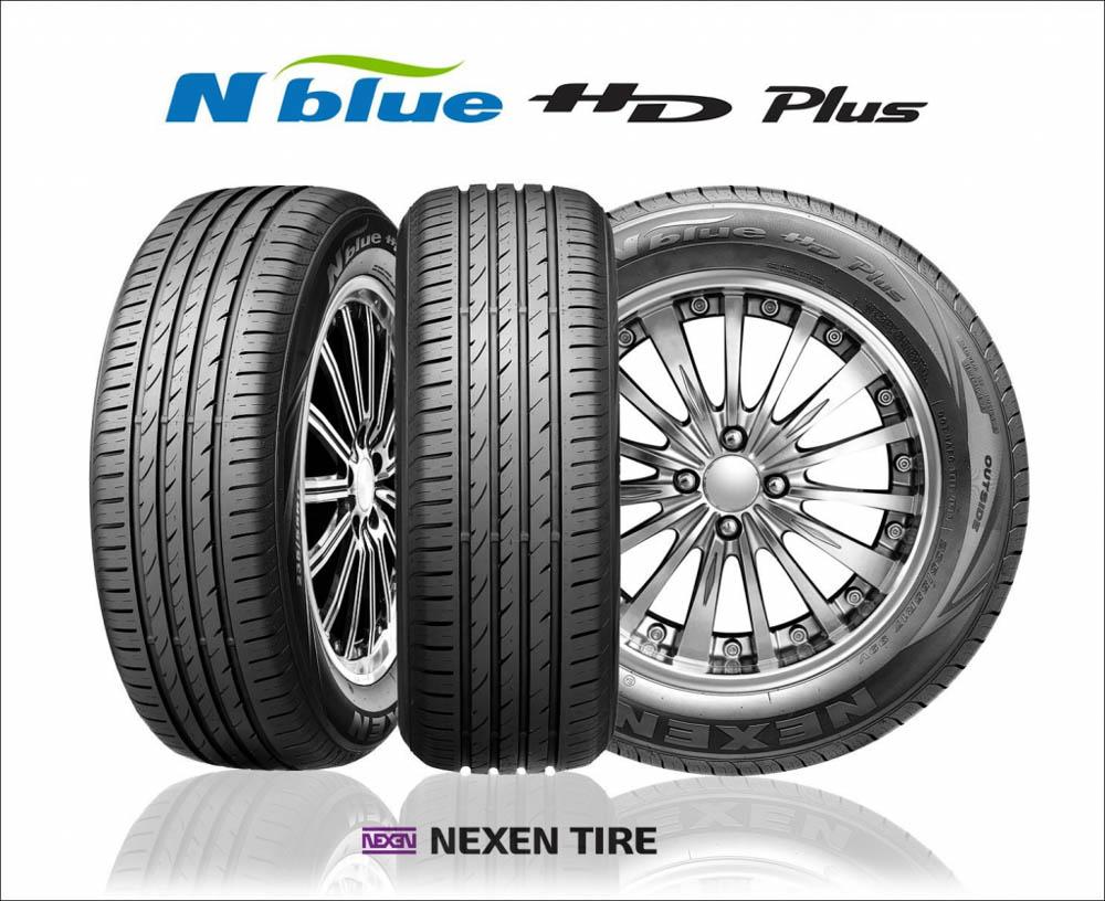 Nexen pierwszy montaż, opony nexen, fabryka samochodów, montaż opon w fabryce
