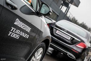 opona letnia Bridgestone Turanza T005