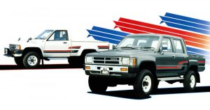 toyota hilux, toyota, hilux, pick-up, pick-up toyoty, hilux n50