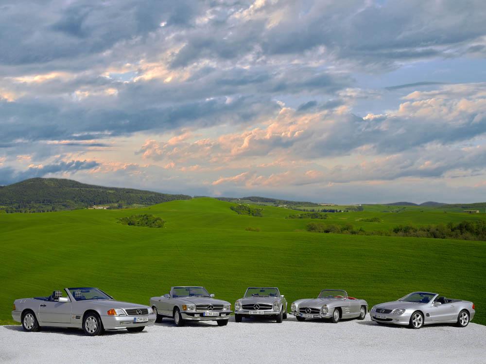 Mercedes sl, mercedes, sl