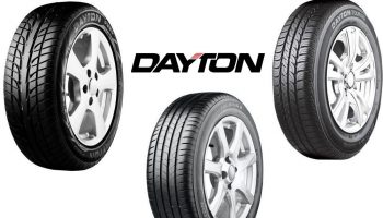 opony letnie Dayton