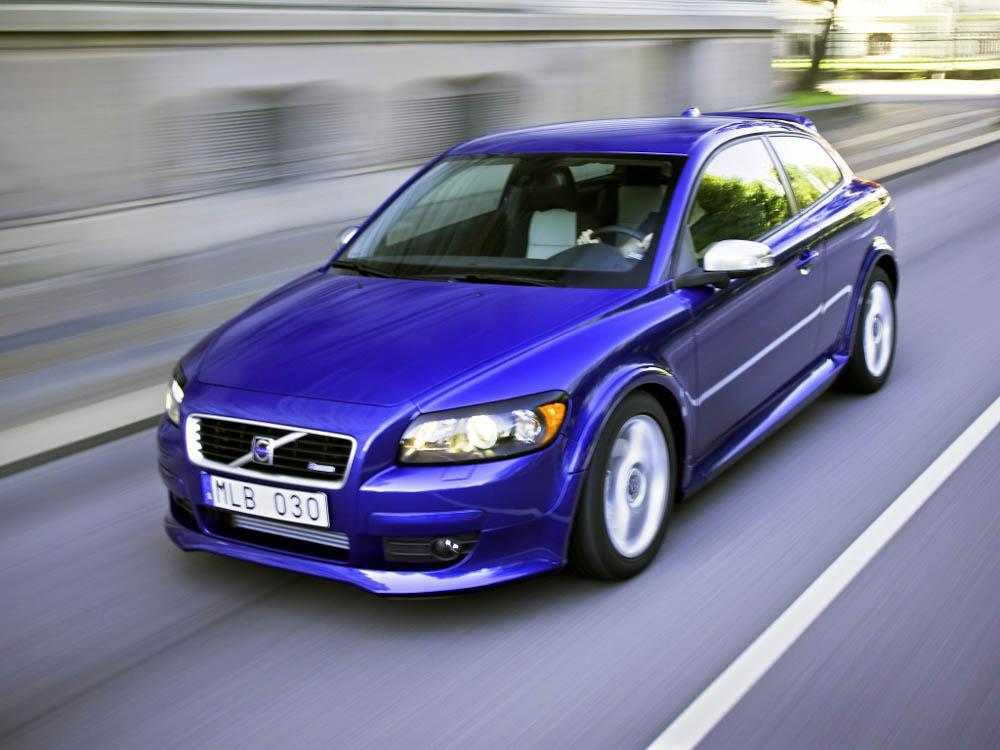 Volvo c30 t5, volvo c30, volvo, c30, c30 t5