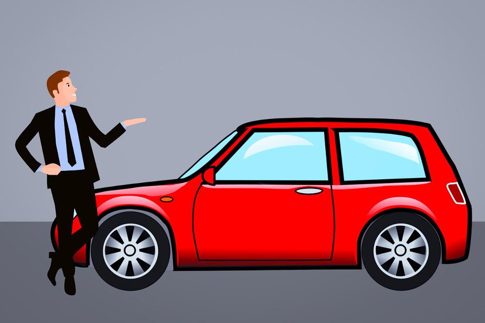 rejestracja nowego samochodu koszt