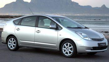 Toyota Prius | Autofakty.pl