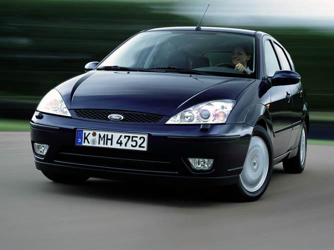Używane samochody do 5 tys, ford focus I, ford focus mk1